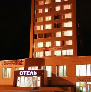 Otel Pervouralsk photos Exterior