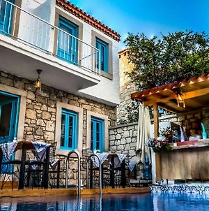 Mavi Ruzgar Alacati Hotel Adults Only photos Exterior