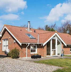 Holiday Home Ulfborg Xxvi photos Exterior