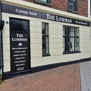 The Lowman photos Exterior
