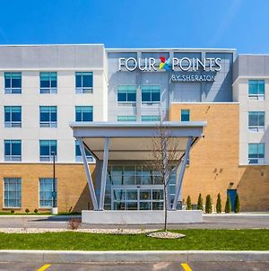Four Points By Sheraton Elkhart photos Exterior