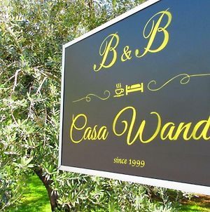 B&B Casa Wanda Since 1999 photos Exterior