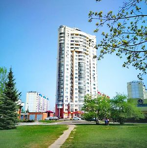 Apartment In Vitebsk Tower photos Exterior