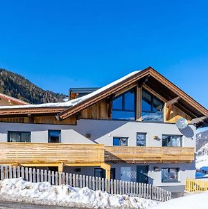 Attractive Holiday Home In Rauris, Near The Ski Piste photos Exterior