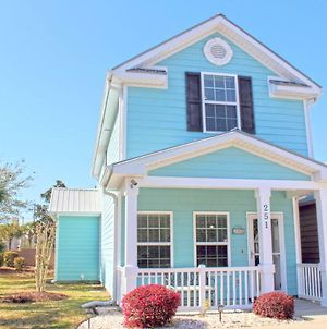 Gulf Stream Cottages By Palmetto Vacations photos Exterior