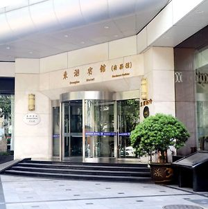 Donghu Guest House photos Exterior