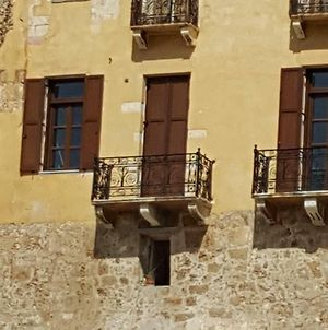 Domicilechania - Venetian Residence photos Exterior