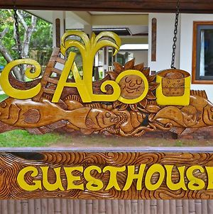 Calou Guest House photos Exterior