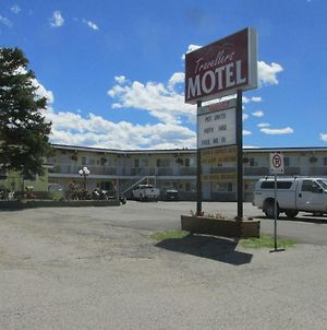 Traveller Motel photos Exterior