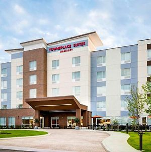 Towneplace Suites By Marriott Detroit Belleville photos Exterior