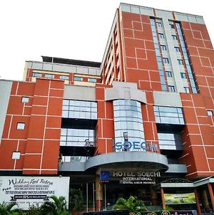 Hotel Soechi International photos Exterior
