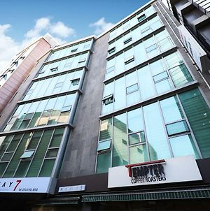 Stay 7 Hostel Myeongdong photos Exterior