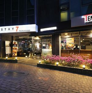 Stay7 - Hostel photos Exterior