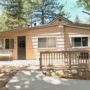 Blue Jay Cabin By Big Bear Cool Cabins photos Exterior