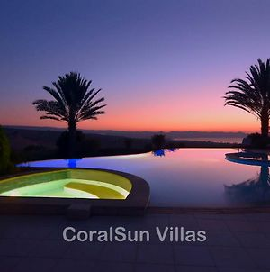Amazing Luxury Villa, In Paphos, Extremely Large Pool. Jacuzzi, Gym, Games Room photos Exterior