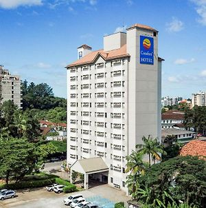 Comfort Hotel Joinville photos Exterior