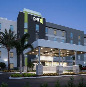Home2 Suites By Hilton Orlando Airport photos Exterior