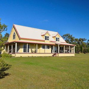 The Residence @ Elbourne Wines photos Exterior