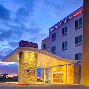 Fairfield Inn And Suites By Marriott Hollister photos Exterior