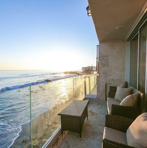 Beachfront Malibu Paradise Home Home photos Exterior