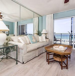 Pelican Isle 309: Updated Flooring Beautiful 4Th Floor Free Beach Service photos Exterior