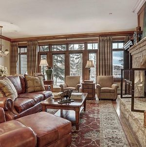 1Br Ski In Ski Out Location At The Top Of Bachelor Gulch! Condo photos Exterior