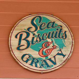 Sea Biscuits & Gravy Home photos Exterior