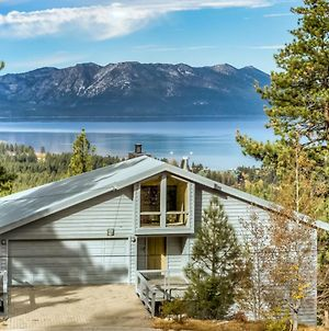 Panorama View Lodge With Stunning Lake Views By Redawning photos Exterior