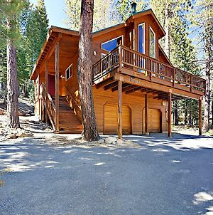 Pine Forest House In Truckee photos Exterior