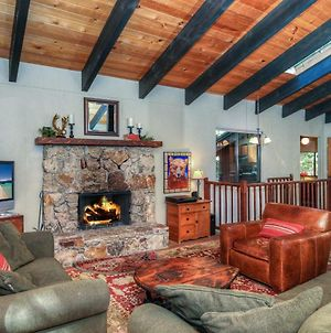 Cabin In The Pines photos Exterior