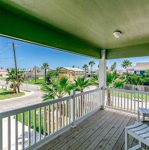 Above And Beyond In Port Aransas Home photos Exterior