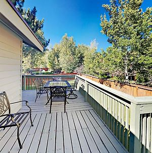 Sundance Ready Rental With Hot Tub By Redawning photos Exterior