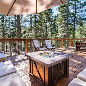 South Lake Tahoe Cabin In The Pines photos Exterior