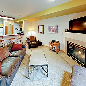 2Br W Patio & Bbq Close To Skiing 2 Bedroom Townhouse photos Exterior