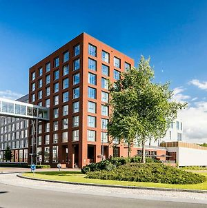 Fletcher Wellness-Hotel Helmond photos Exterior