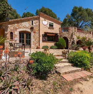 Countryside Mansion In Palafrugell With Private Garden photos Exterior