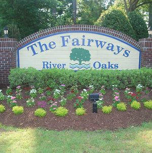 Fairways At Riveroaks 23D Condo photos Exterior