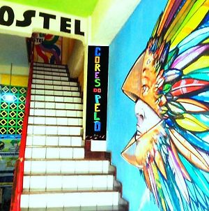 Hostel Cores Do Pelo photos Exterior