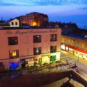 Royal Britannia Hotel photos Exterior