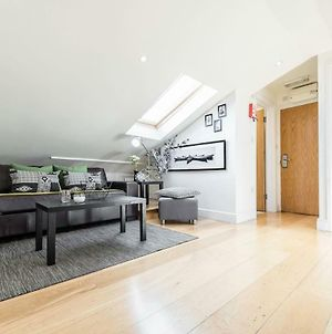 Cosy 1 Bedroom In Belsize Park photos Exterior