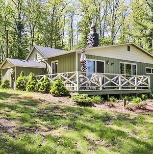 """Schultz""""S Family Cabin - Hiller Vacation Homes Cottage photos Exterior"""