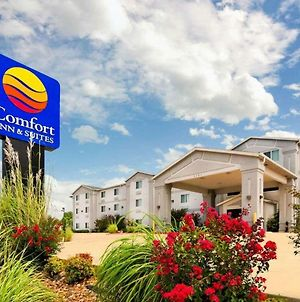 Comfort Inn & Suites Ponca City Near Marland Mansion photos Exterior
