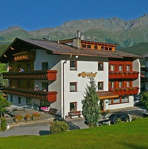 Alpenhof Pension Garni photos Exterior