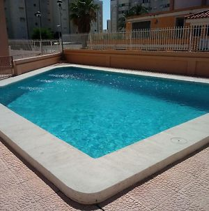 Apartment Gandia Playa 3000 photos Exterior