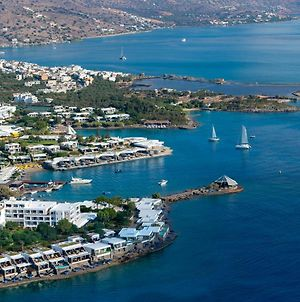 Elounda Beach Hotel & Villas, A Member Of The Leading Hotels Of The World photos Exterior