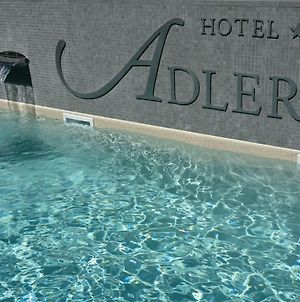 Hotel Adler photos Exterior