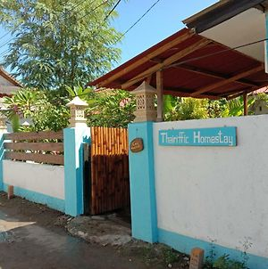 Thairiffic Home Stay photos Exterior
