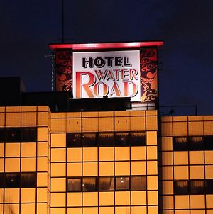 Hotel Water Road Tenjinbashi (Adults Only) photos Exterior