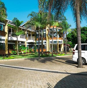 Mills View Hotel Kisumu photos Exterior