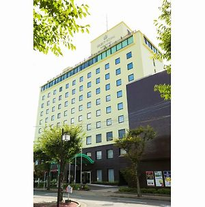 Select Royal Yatsushiro photos Exterior